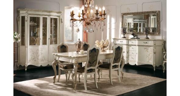 Naudoti italiski baldai
